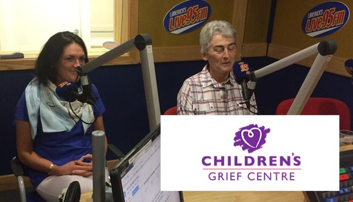 Children's Grief Centre