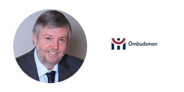 Ombudsman Peter Tyndall Household Benefits Package