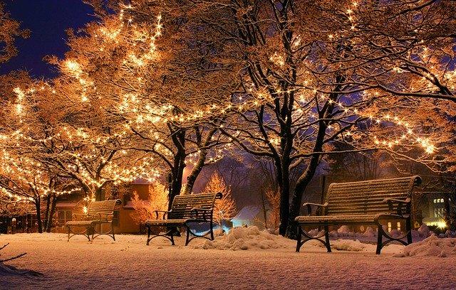 Hope at Christmas